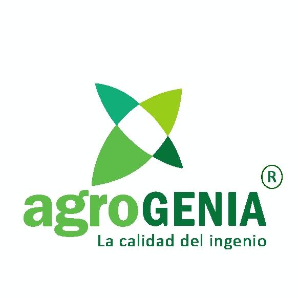 Logo Agrogenia