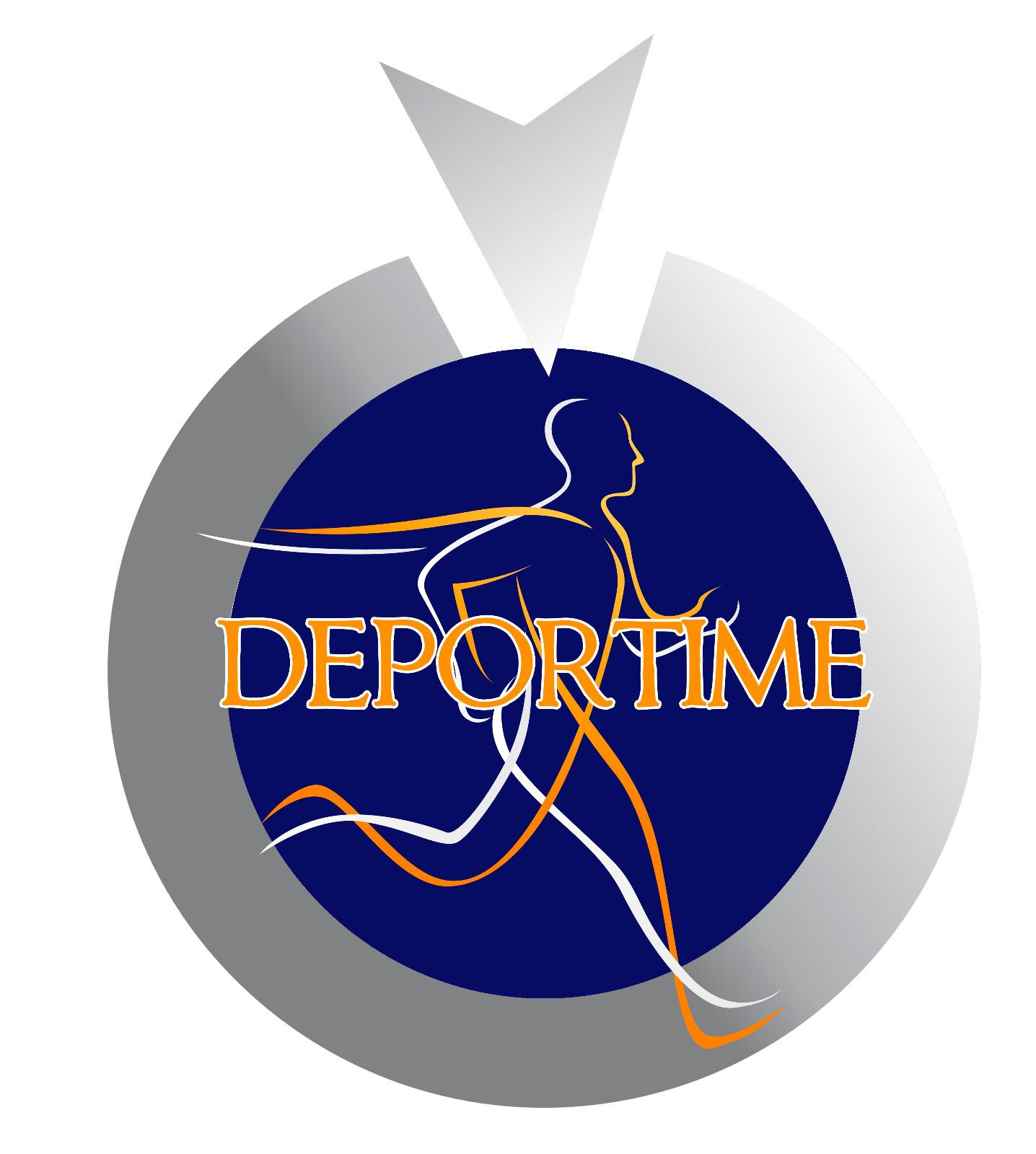 Logo Deportime