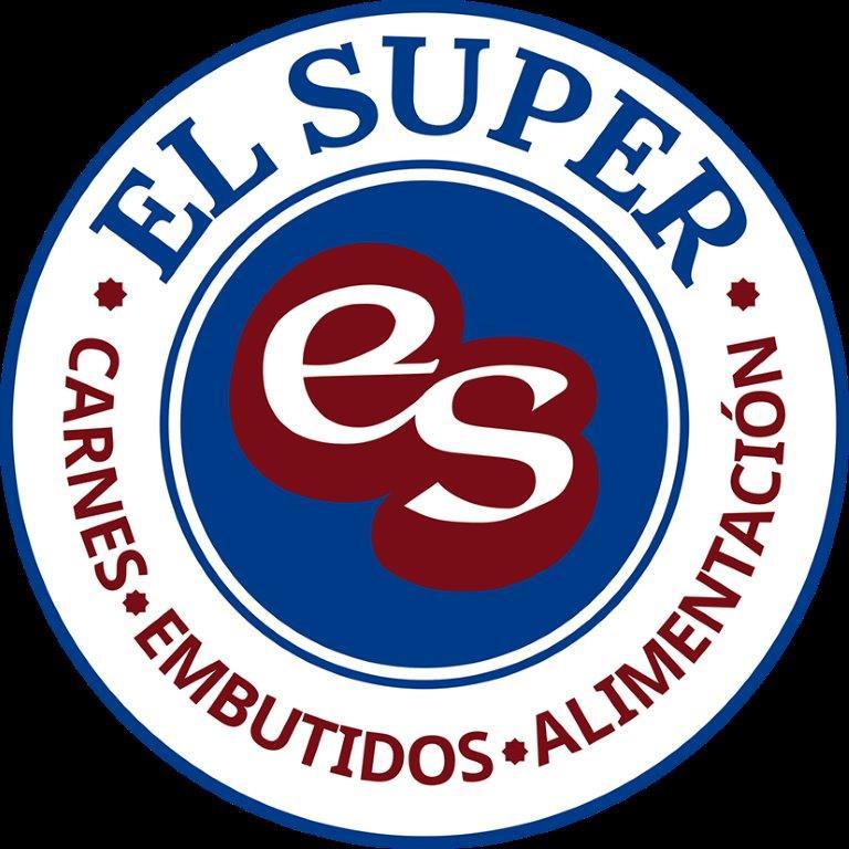 Logo El Super