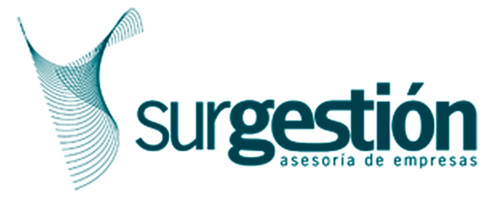 Logo Surgestión