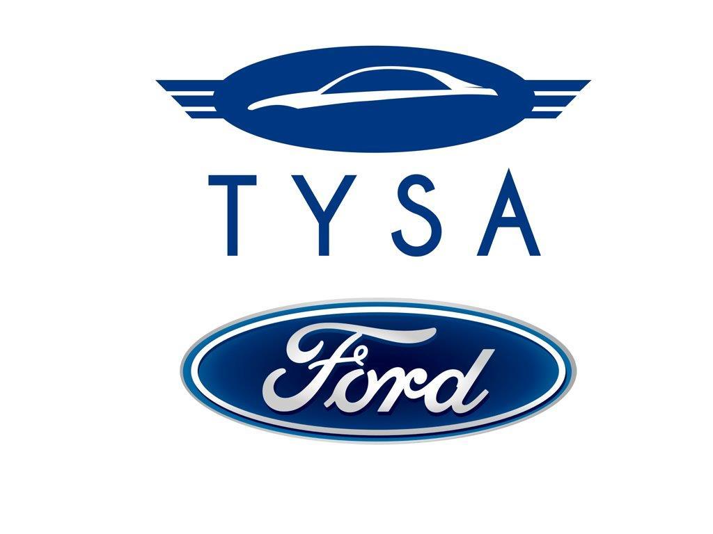 Logo Tysa