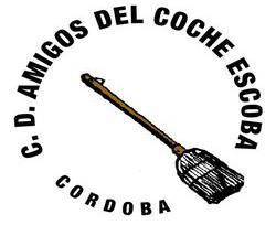 Logo Amigos del Coche Escoba