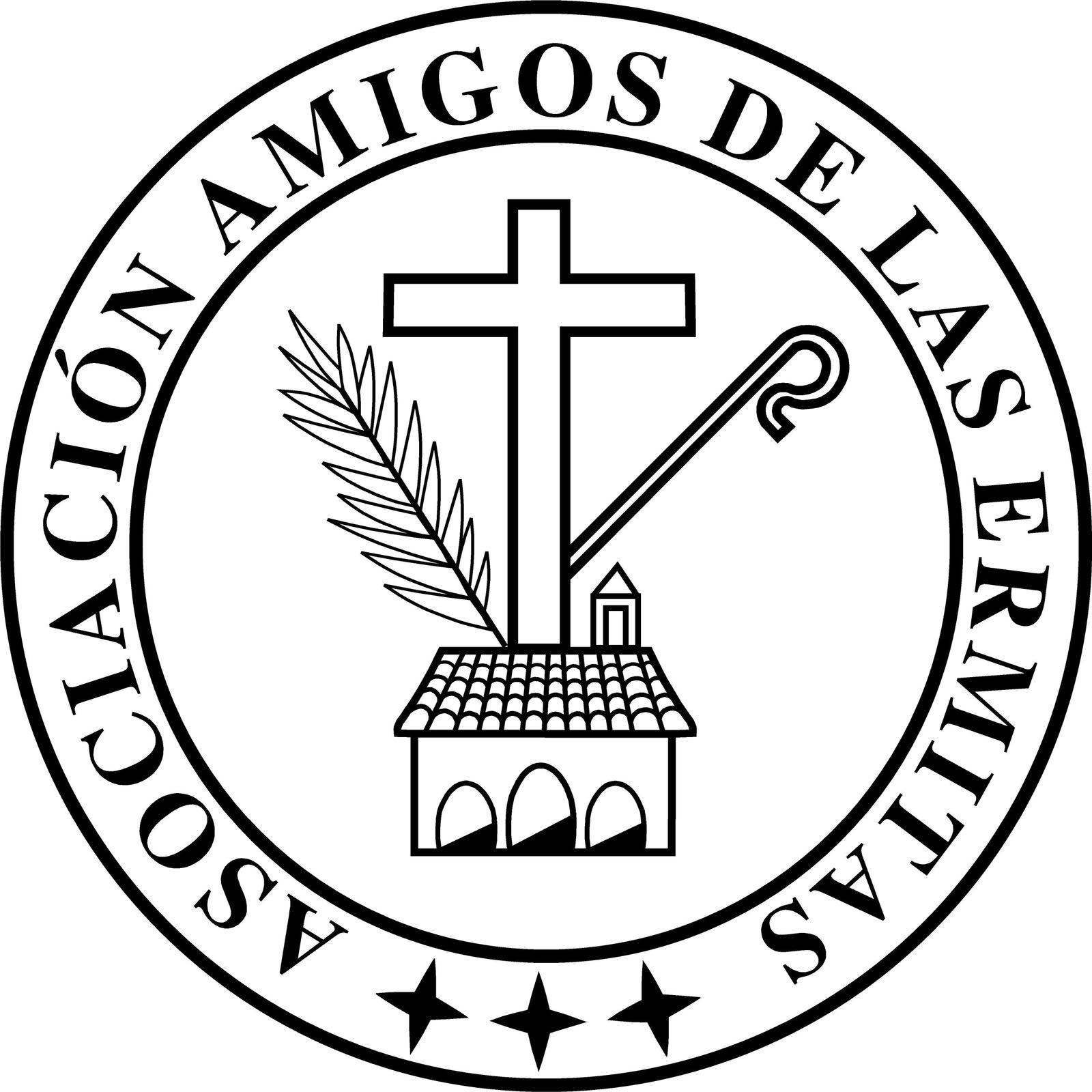 Logo Amigos de las Ermitas