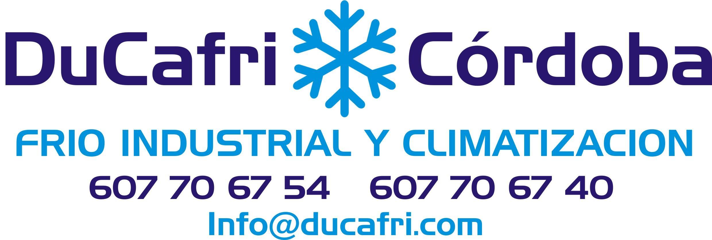 Logo DuCafri