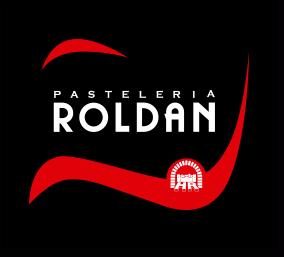 Logo Pastelería Roldán
