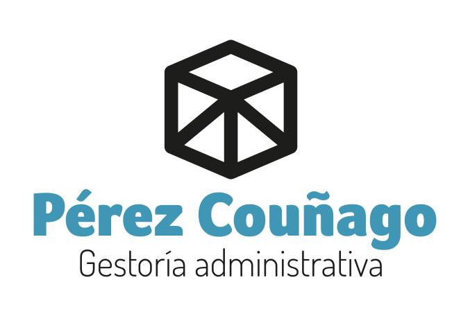 Logo Gestoría Pérez Couñago